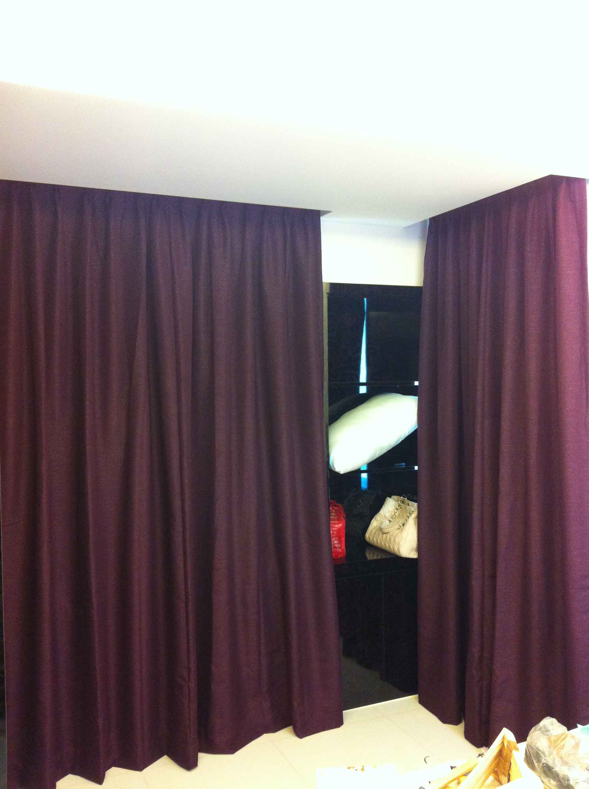 blackout curtains 4