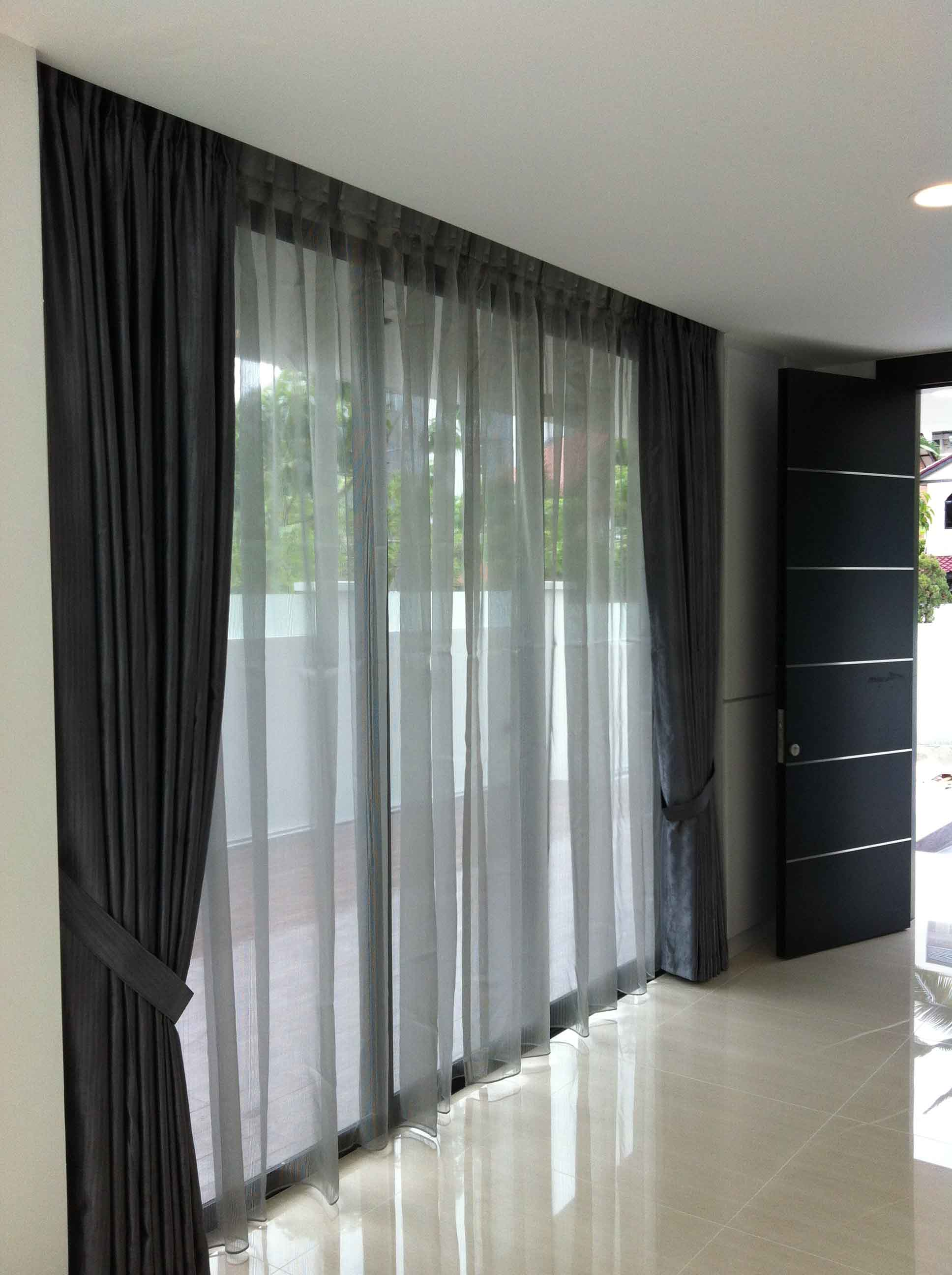 day curtains 12