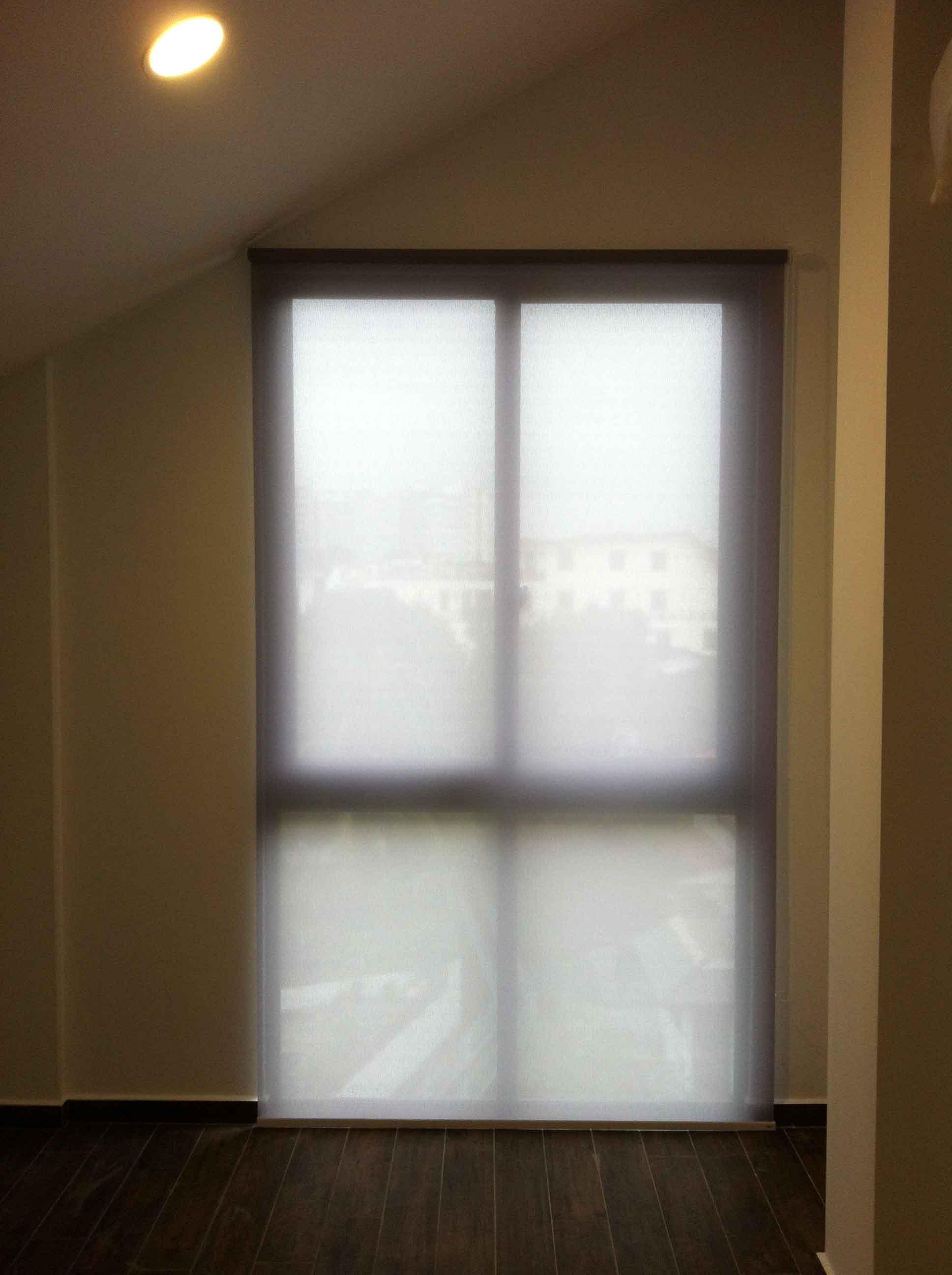 roller blinds 12
