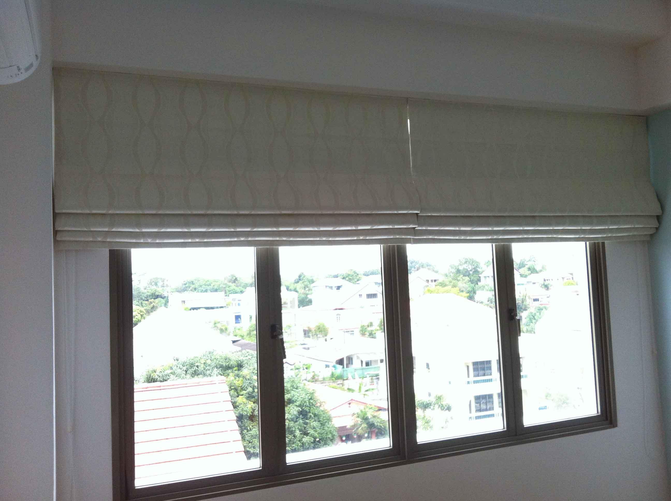 roman blinds 10