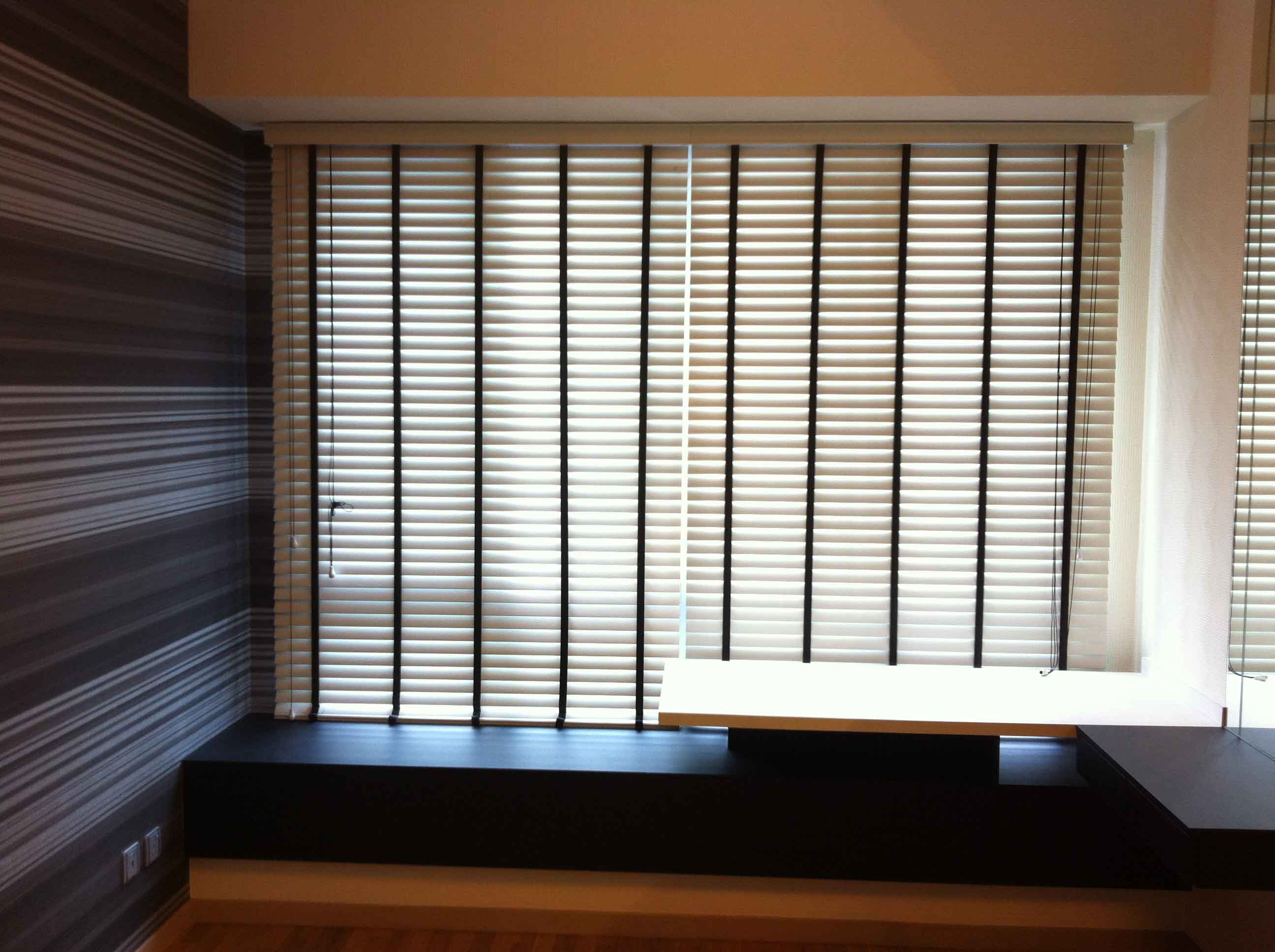 Venetian Blinds Curtainstory