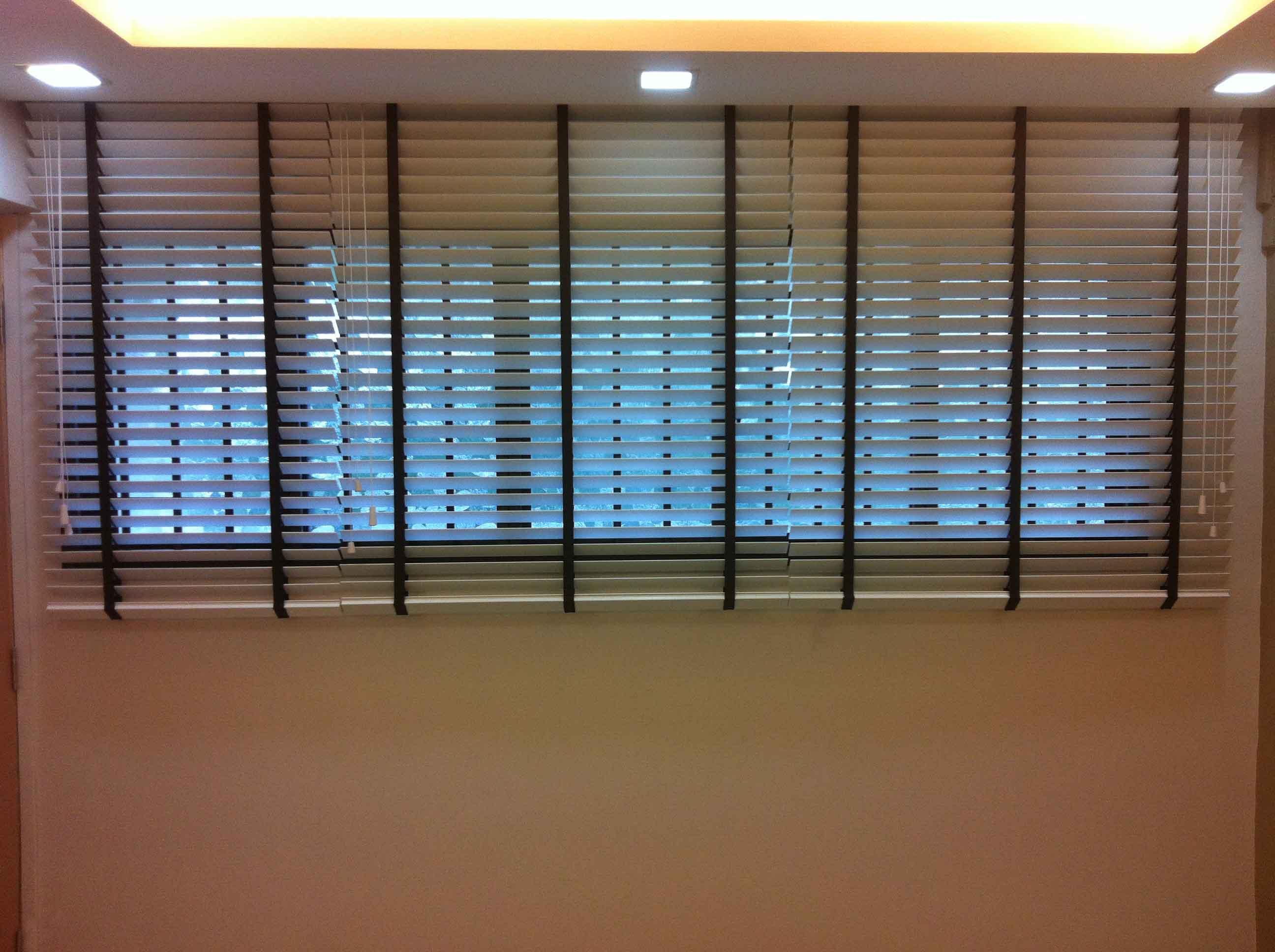 venetian blinds 16