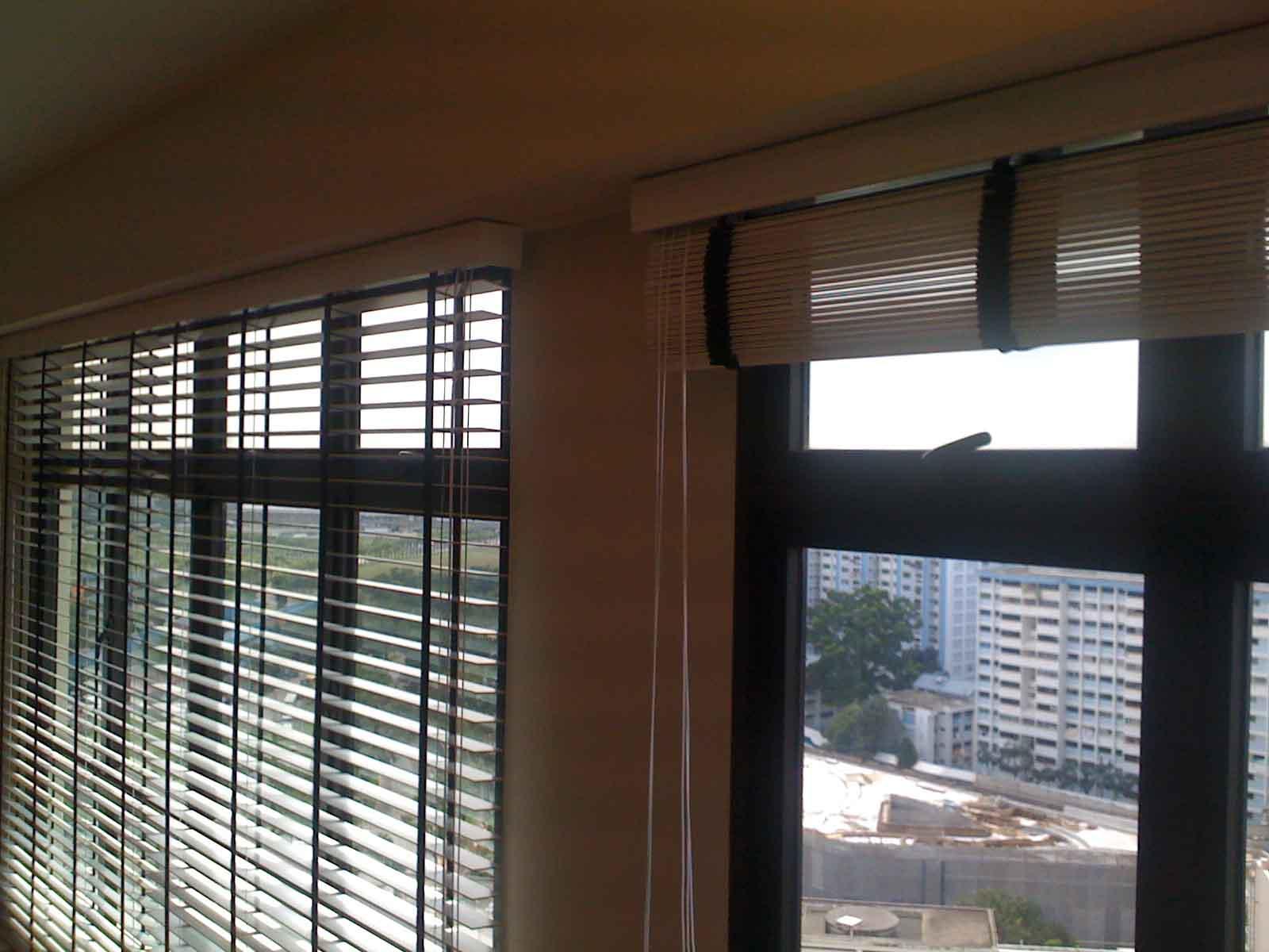 venetian blinds 27