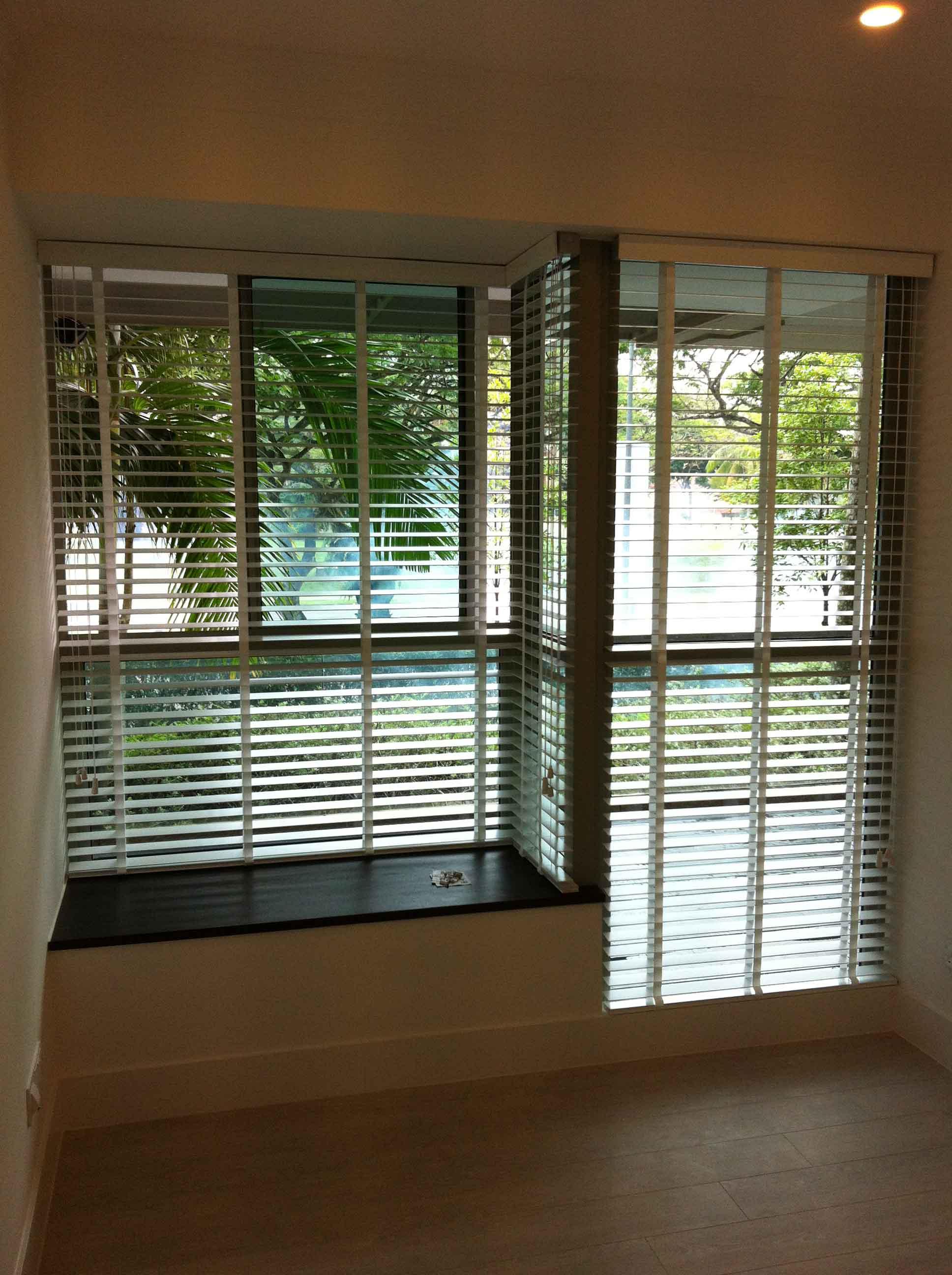 venetian blinds 30